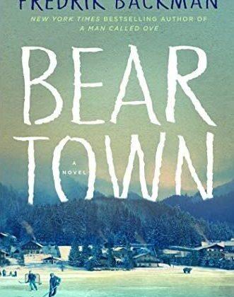 """Staff book review: """"Beartown"""" by Fredrik Backman"""