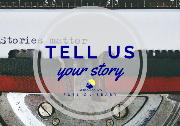 "Week 13 of ""Tell Us Your Story"""