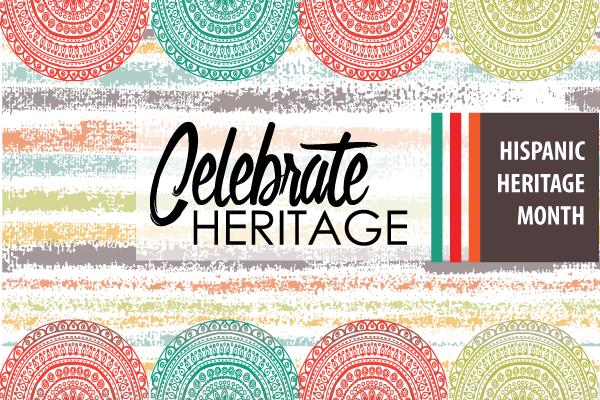 Let's celebrate Latinx stories