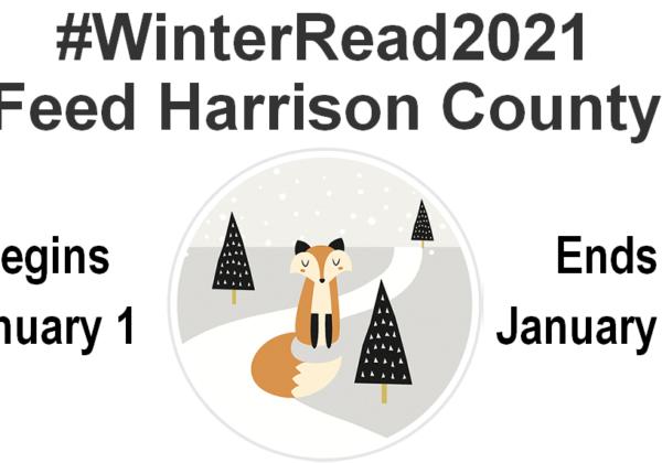 Winter Read 2021: Feed Harrison County