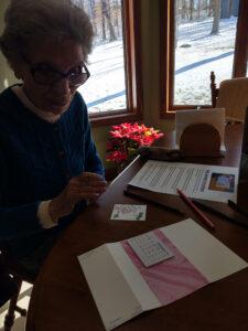 Crafty Corner with Carla: 2021 Desk Calendar