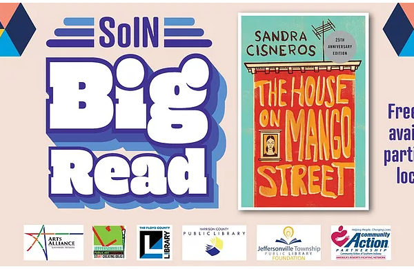 Get your free copy and join us in the SoIN Big Read!